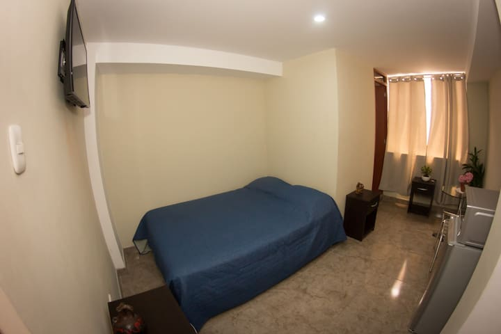 Beautiful Private Room in Huaral-Lima