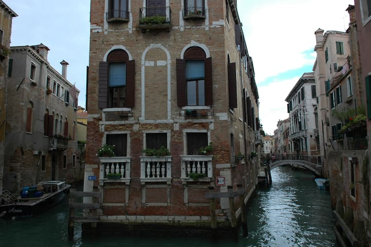 Long stay, only for excellent references - Venezia - Flat