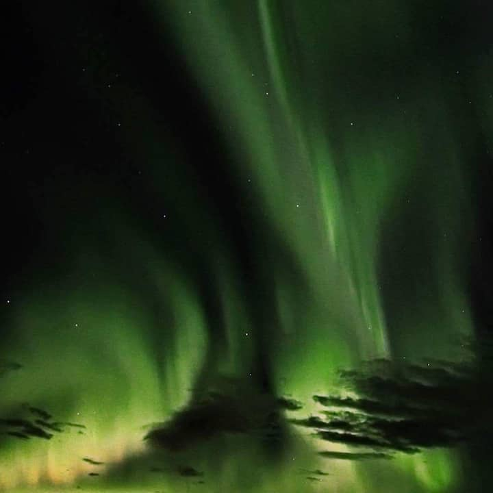 Iceland - Aurora