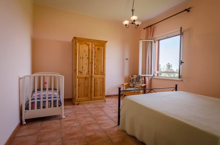 Appartamento con cucina e piscina Scerne di Pineto