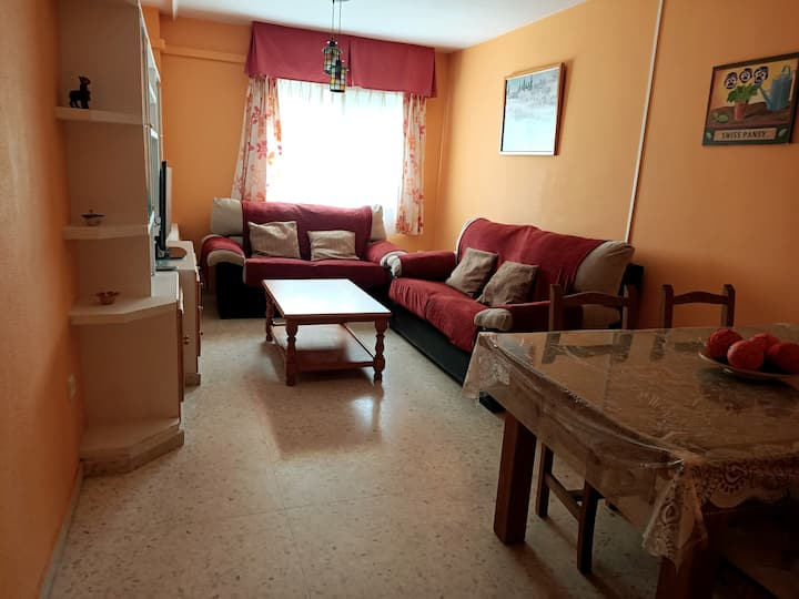 Estupendo apartamento en San Fernando, Cádiz