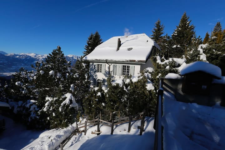 Wonderful Mountain Villa