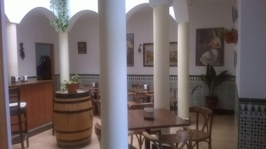 Bed & breakfast Casa Alcazaba. Cabo de Gata