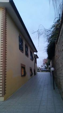 Villino bifamiliare - Colle Mainello - Villa