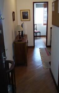 Quarto e Sala em plena Paz do Jardim Botânico - Rio de Janeiro - Apartment