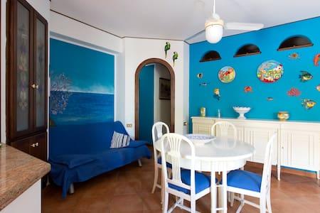 Deliziosa villetta al mare in residence privato