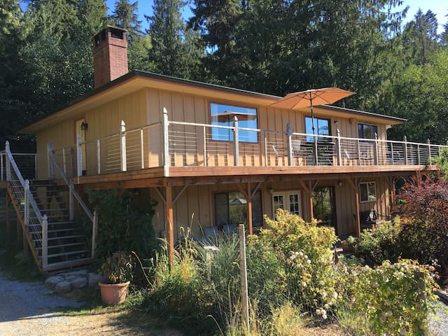 Spacious, Affordable, & $35/Extra Guests - Orcas