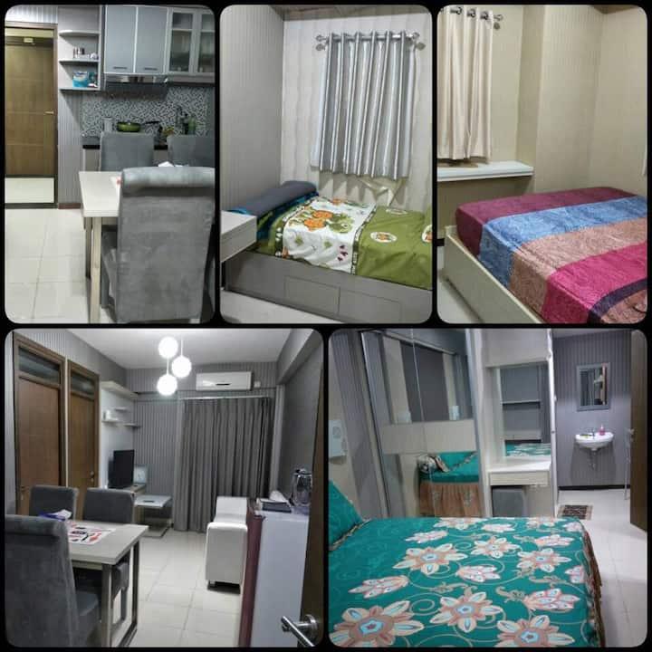 Apartemen 3BedRoom