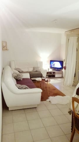 Bel appartement très bien situé - Portiragnes - Apartment