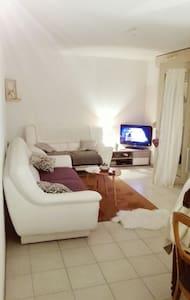 Bel appartement très bien situé - Portiragnes - Wohnung