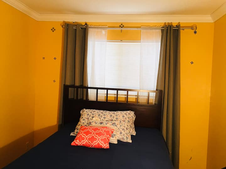 Room in San Diego