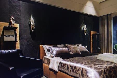 Cozy room three - 米尔豪森 - 獨棟