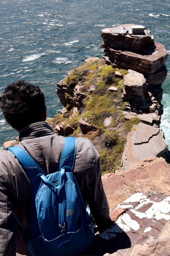 Explore hidden gems of Cape Point
