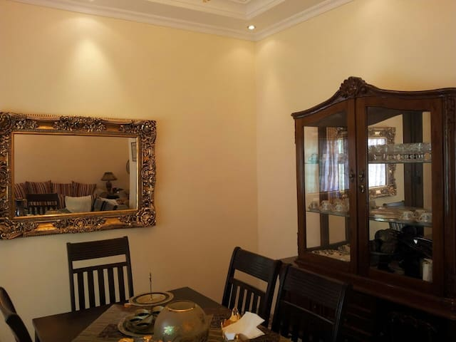 1 bed flat in the heart - Amán - Departamento