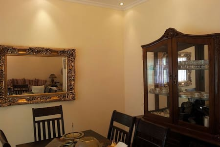 1 bed flat in the heart - Amman - Apartmen