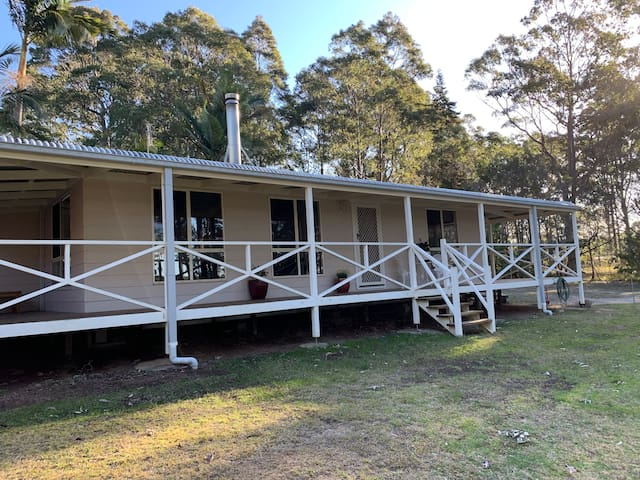Yarranoo Cottage