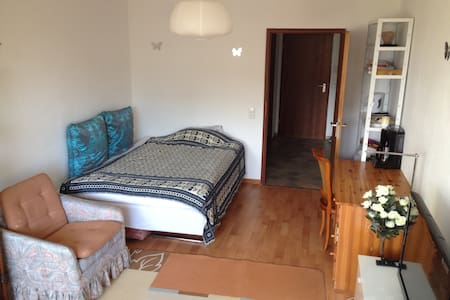 close to University Apartment,nice - Wohnung