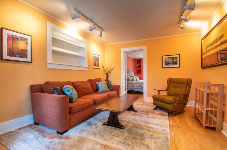 Fremont Garden Apartment