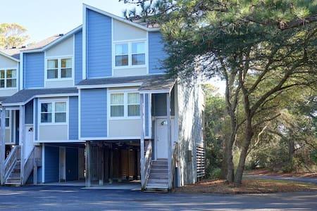 Ocean Pines Resort Condo Unit 1