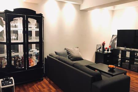 Summer apartment, 10 min from center