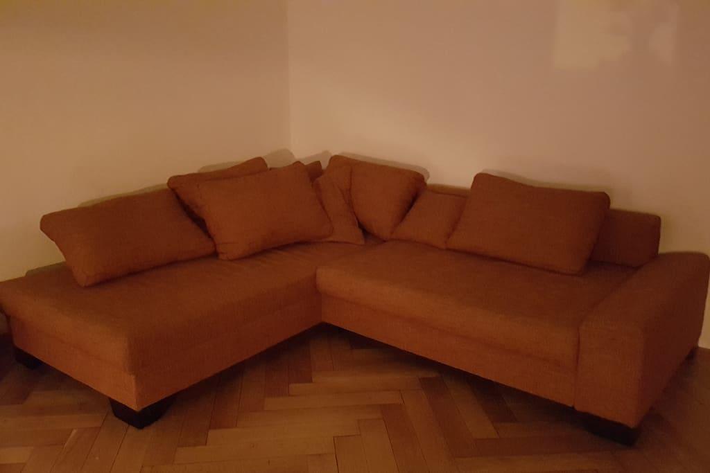 Schlafparadies