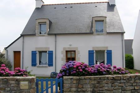 TY MARIA confortable maison de pêcheur - Treffiagat