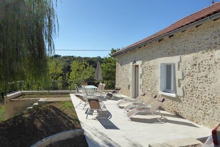 Gîte 6 places tout confort, proche Périgueux - Notre-Dame-de-Sanilhac