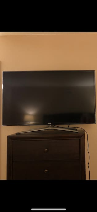 49 inched smart WiFi  TV