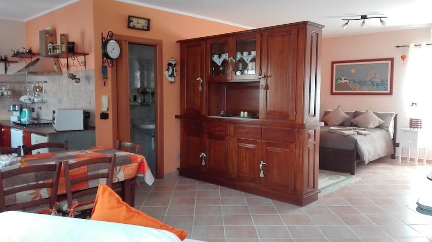 Appartamento Casa Rina