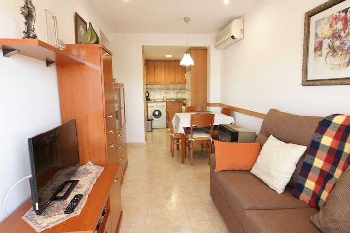AVINGUDA CATALUNYA - Sant Antoni de Calonge - Apartament