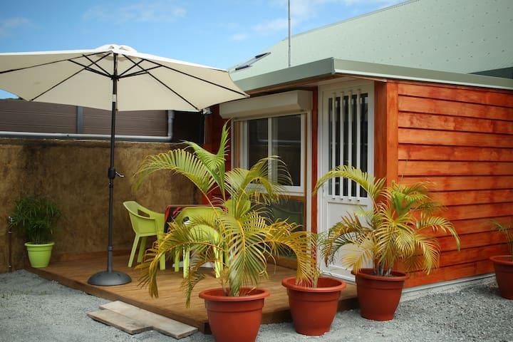 appartement neuf calme et sécurisé - Nouméa