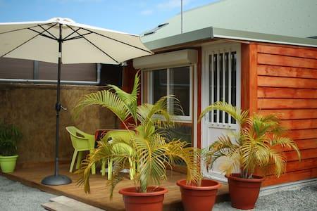 appartement neuf calme et sécurisé - Nouméa - Apartment