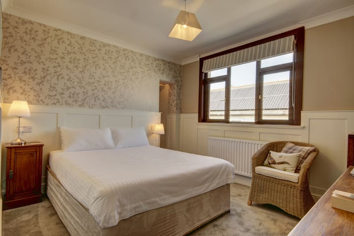 Exmoor House B&B (Shelley) - Kingsize Room