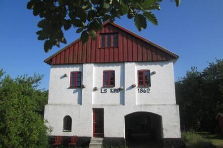 Møllen, Fanefjordgade 3. - Askeby - House