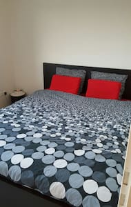 Chambre avec lit 2 places à Obernai - Obernai