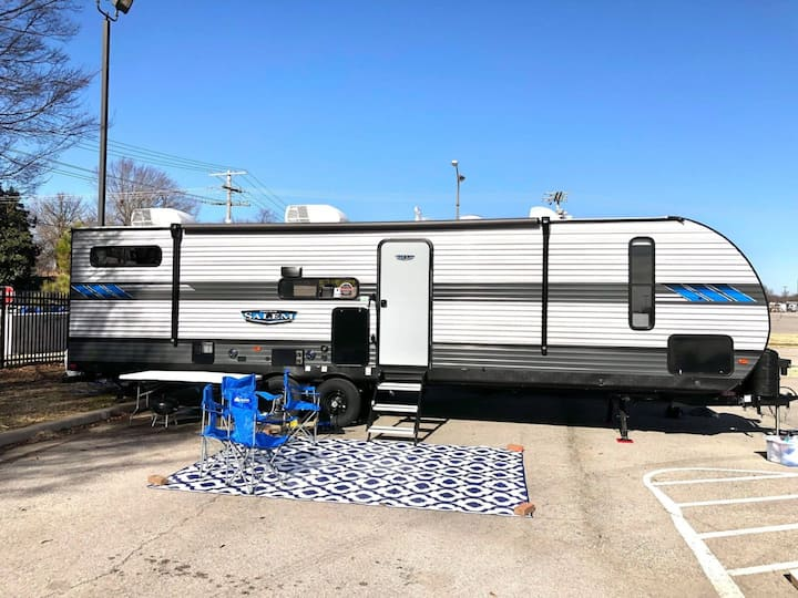 2021 Forest River RV Salem