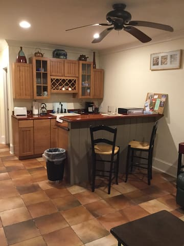 Private 1 Bedroom Walk-Out Basement Apt
