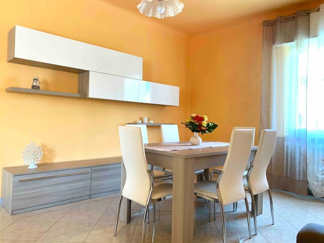 |BIG HOUSE| - Civitanova Marche