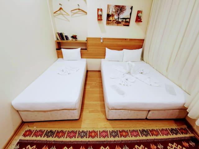Otantik Guest House Private Room