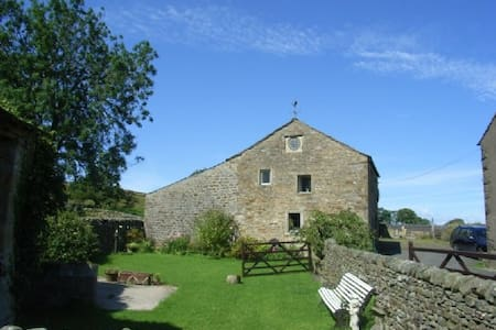THE OLD GRANARY COTTAGE, Bolton by Bowland, Lancashire - Bolton by Bowland
