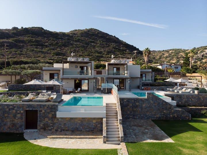 Yades Instyle Villa 1