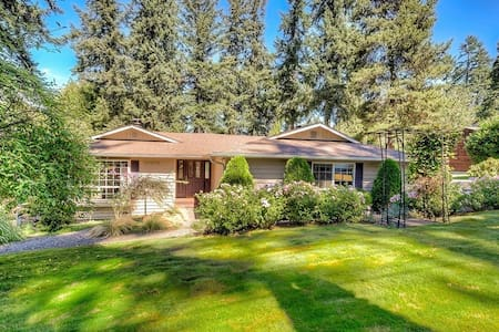 Full House - 2 bedroom Country Living - Kenmore - Casa