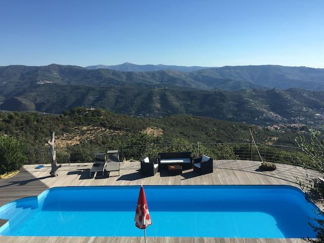 Casa Mariella mit Pool