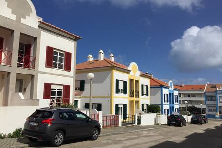 Great 4 bedroom house in Peniche - Maison