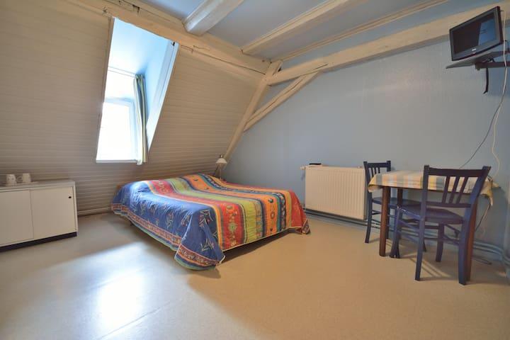 Studio Mansardé - Colmar - Appartement