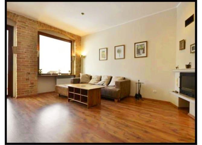 Dom & House - Apartamenty Monte Cassino