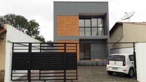 Apartamento Pinheirinhos