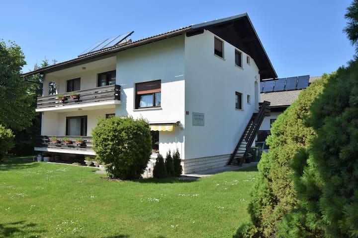 Apartment Svetina A5 - Bled