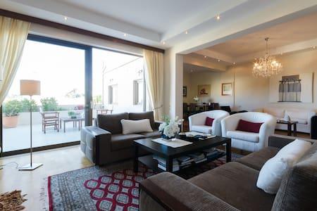 Luxury villa 160m2 in Heraklion - Iraklio