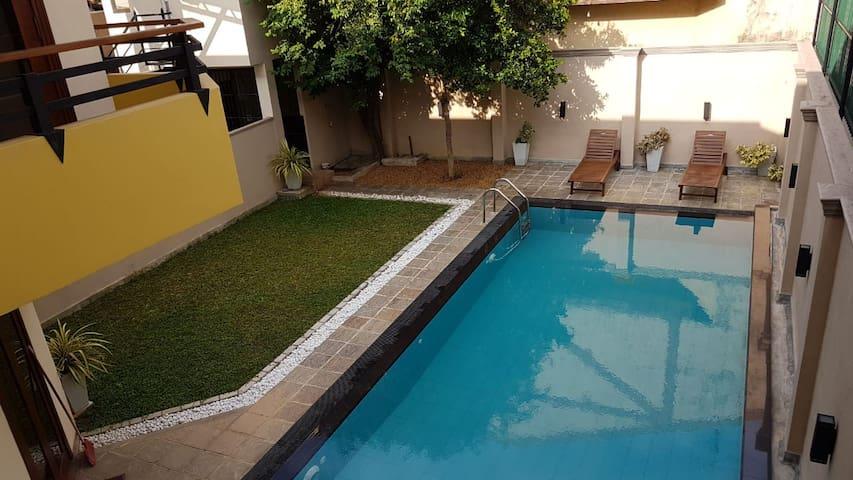 Luxury Villa in Peliyagoda